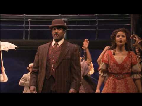 "Ragtime on Broadway - ""Ragtime"""