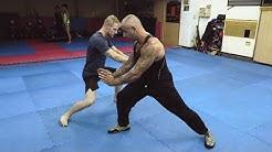 Monkey Kung Fu Combat Applications