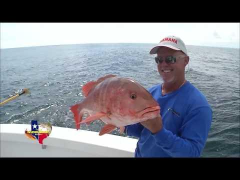 2017   Texas Insider Fishing Report - Season 1, Episode 11