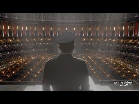 The Man in the High Castle Temporada 4 - Tráiler oficial | Amazon Prime Video