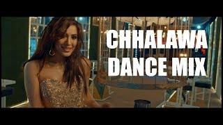 Chhalawa Dance Mix fetauring Mehwish Hayat, Zara Noor Abbass, Azfar Rehman, Asad Siddiqui, Aashir