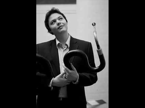 Tota pulchra es  - Serpent (Giovanni Bassano, Palestrina )