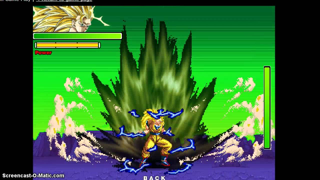 Dragon Ball Fierce Fighting 2 9 Walkthrough By Frip2game Org Une des premières versions jouables se trouve sur newgrounds. dragon ball fierce fighting 2 9