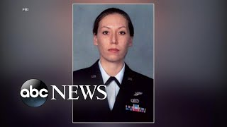 Baixar Air Force counterintelligence officer charged with spying