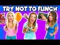 Try Not To Flinch Challenge: Balloon Pop, Spooky Video, Unusual Smells and More. Totally TV