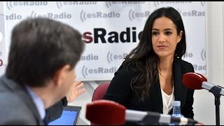 Federico Jiménez Losantos entrevista a Begoña Villacís - 15/02/17