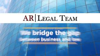 Intro to AR Legal