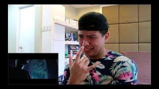 """Pagitan"" - John Roa feat. Loonie | Official Music Video *REACTION*"
