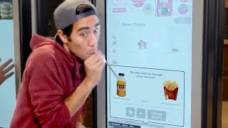Enjoy the Weekend Top 100 Satisfying Zach King Magic Vines Compilation #02