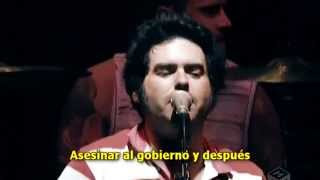 NOFX  - Murder The Government subtitulado español