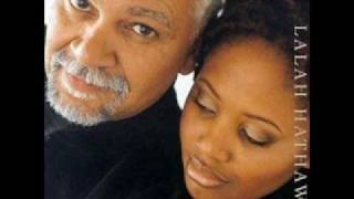 Joe Sample & Lalah Hathaway - For All We Know
