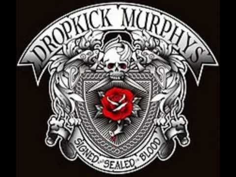 Dropkick Murphys-The Battle Rages On
