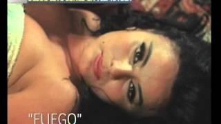 """Adelanto - Filmoteca - Isabel Sarli en """"Fuego"""""""