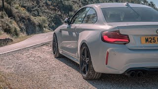 Other Cars on PetrolHead Tours Day 6 | BMW M2 Competition |