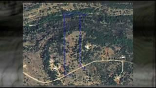 Shasta County Land For Sale - Shingletown, CA