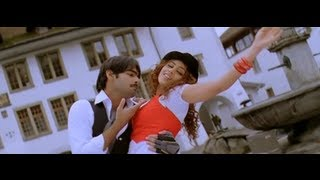 Ready Movie Full Songs w/Video - Jukebox - Ram, Genelia D