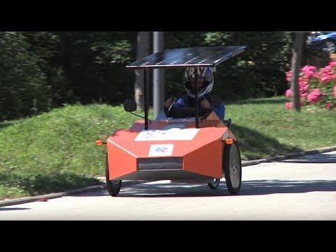Véhicules et routes solaire, un avenir proche ?