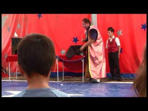 Film prosper circus 2012/2013