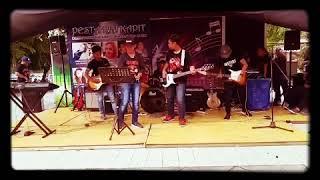 Patah Hati(Watt Rock) by The Vilnez Band