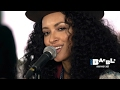 """Kat Graham performs """"All Your Love""""  
