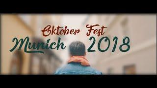 Munich Oktoberfest 2018 - Travel Video