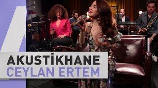 Akustikhane   Ceylan Ertem    Bölüm 1   04 Mayıs 2017 Video