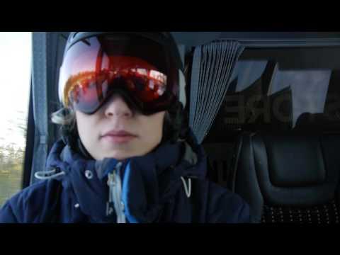 Ski in Ski out sort of