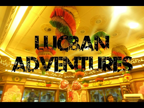 Adventures in Lucban (Lucban Vlog)