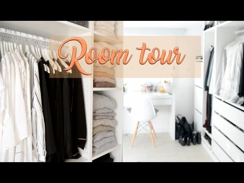 Room Tour | nadinecaldera