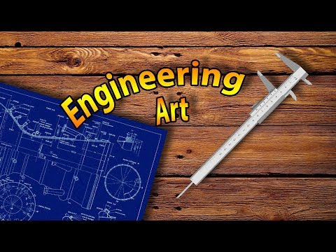 Engineering Art