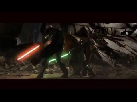Star Wars Music Video: Warriors Imagine Dragons - YouTube