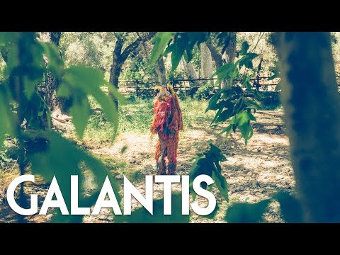 Galantis - Hunter (Official Music Video)