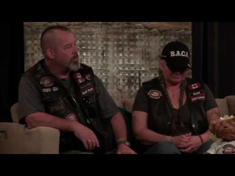 Episode 3: Bikers Against Child Abuse
