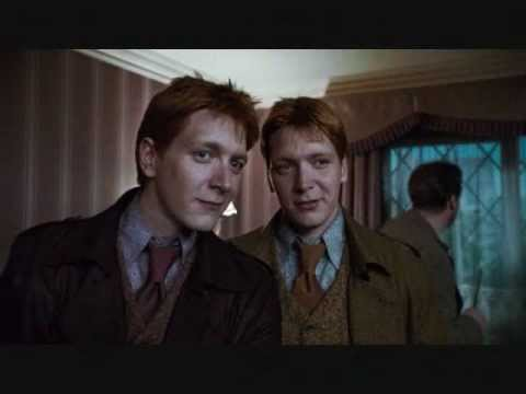 'If I Die Young' A Weasley Twin Tribute