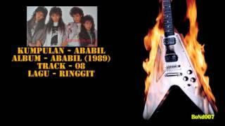 Video Ababil - Ababil - 08 - Ringgit download MP3, 3GP, MP4, WEBM, AVI, FLV Juni 2018
