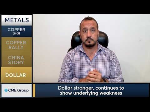 July 9 Metals Commentary: Bob Iaccino