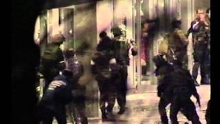 Теракт на Дубровке