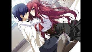 Top 10 Romance Anime!