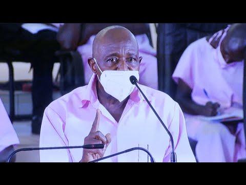 Sankara: Biteye isoni kubona Rusesabagina yihakana ko ari Umunyarwanda