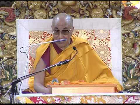 Intro to Buddhism (Hinayana, Mahayana & Tantrayana) Part 1/2