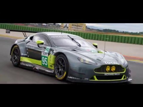 Team AMR.... Start. Your. Engines.