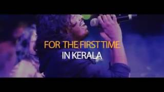Aagneya 17 official Proshow Promo Nakash Aziz Going Live on March 19 at Kanakakunnu,Trivandrum.