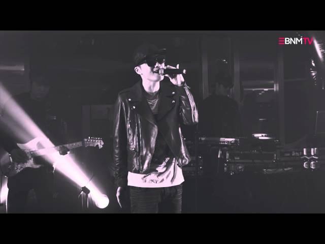 [BNM TV] Feel Brand New Episode 8: TAEWAN - 스웨터 어쿠스틱 라이브