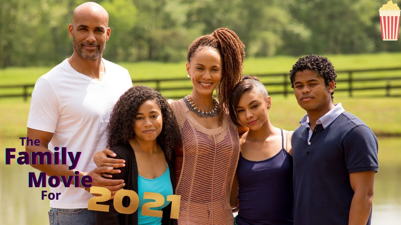 Download The Best African-American Lifetime Family Movie To Watch #In2021😱