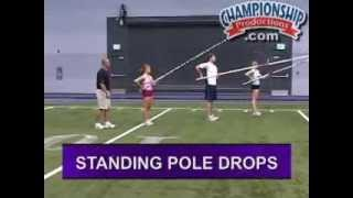 Pat Licari:  25 Tips & Drills for Coaching Pole Vault