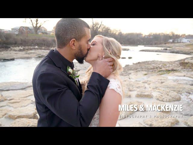 Wedding Video – Manchester, Iowa