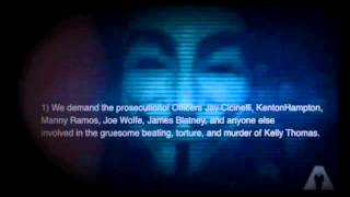 Repeat youtube video Anonymous   Operation Fullerton