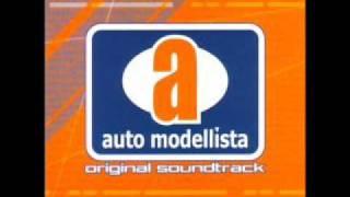 Auto Modellista OST - Main Menu ~ Car Select ~ Course Select