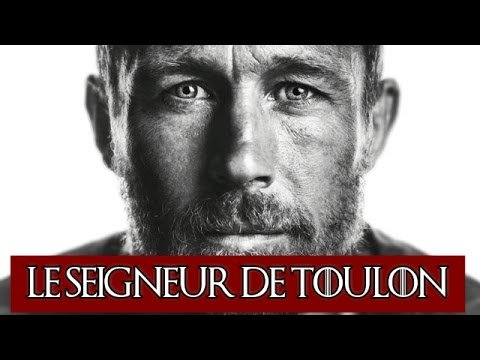 Jonny Wilkinson - Le Seigneur De Toulon