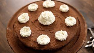 Chocolate Cheesecake  No Bake Cheesecake Recipe
